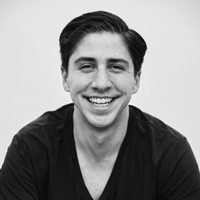 Portrait of Antidote Juice Co-Founder Alexander Weinig