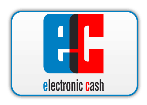 EC payment method icon