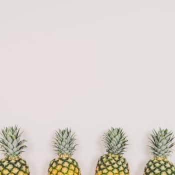Bei Antidote Juice werden ausschliesslich ganze Früchte verarbeitet.