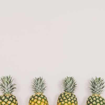 Bei Antidote Bio werden ausschliesslich ganze Früchte verarbeitet.