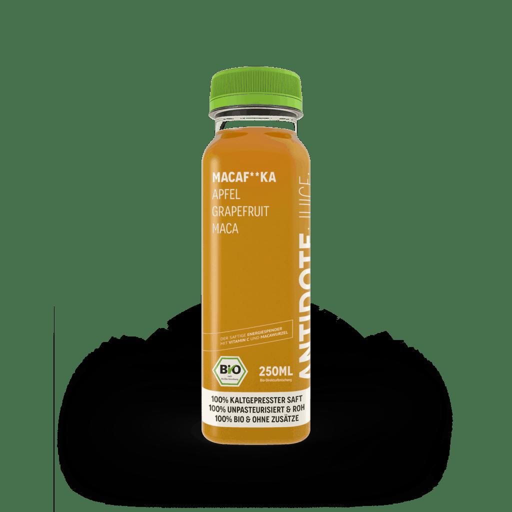 Antidote Juice Macaf**ka