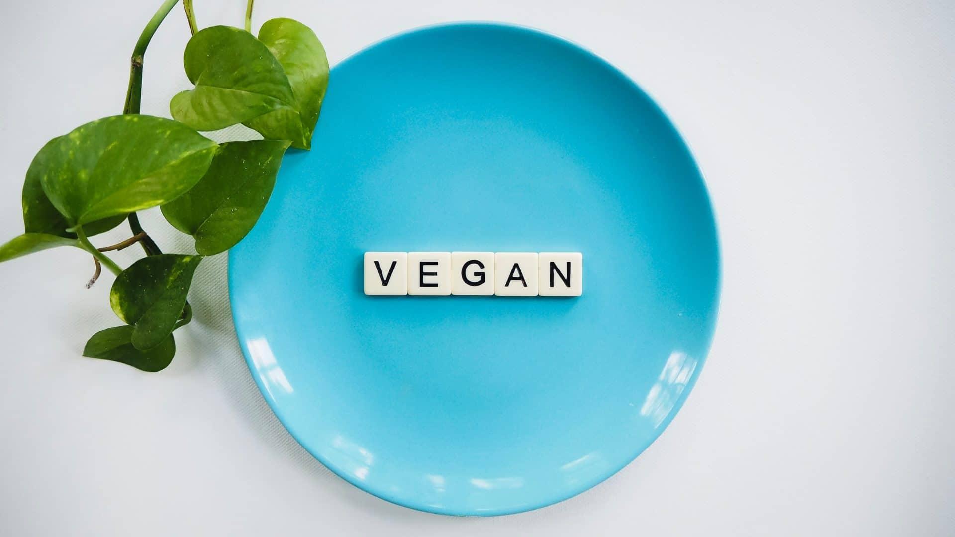 Vegane Ernährung