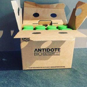 Antidote Vorratsbox