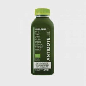 Antidote Liquid Salad