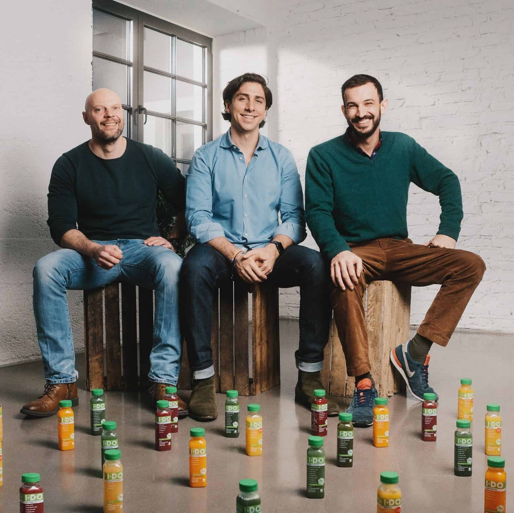 I·DO Founders Team
