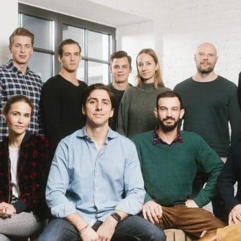 Das IDO Team