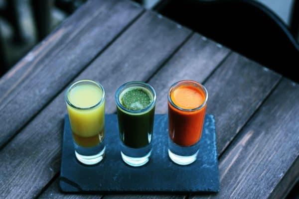 Saft, Juice