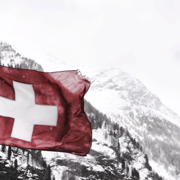 I•DO in der Schweiz